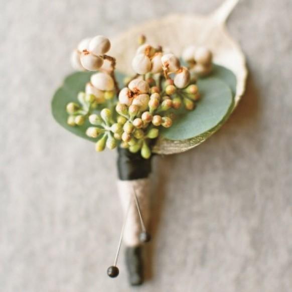the best boutonnieres martha stewart weddings flowers 1928090