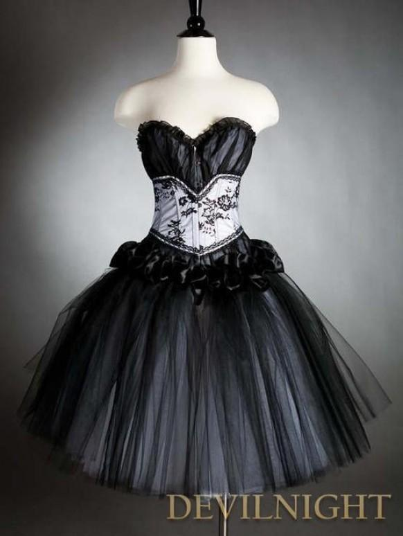 Emo Prom Dresses Tumblr – Fashion dresses