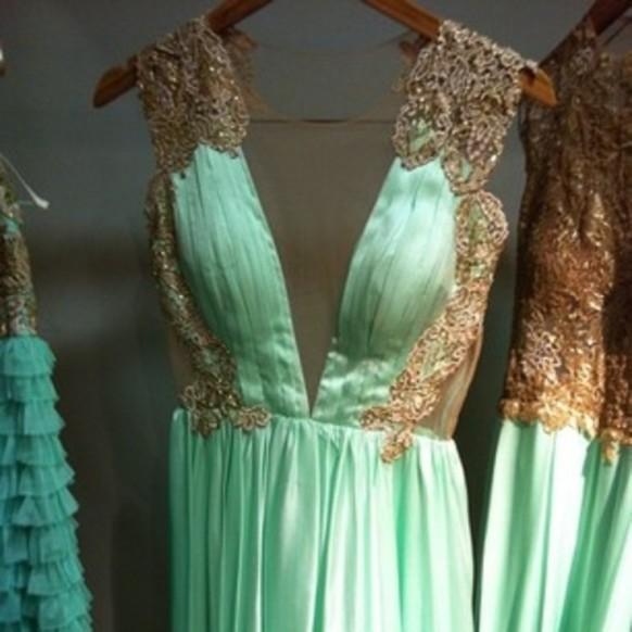 Seafoam Green Wedding Ideas