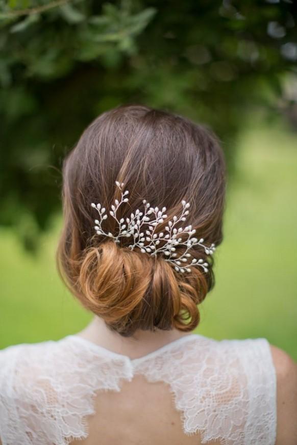 Wedding Nail Designs Bridal Hair Accessories 1997876