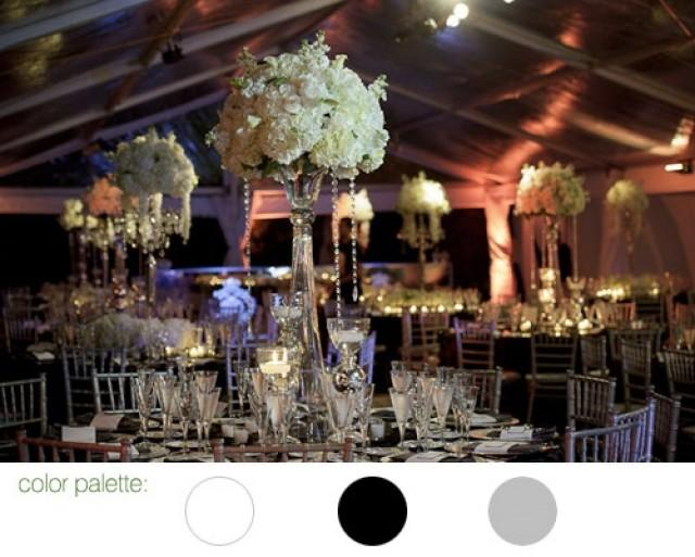 Black wedding black and white wedding details decor 2002882 black wedding black and white wedding details decor 2002882 weddbook junglespirit Images