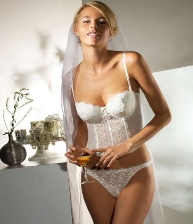 Wedding Lingerie #2009890