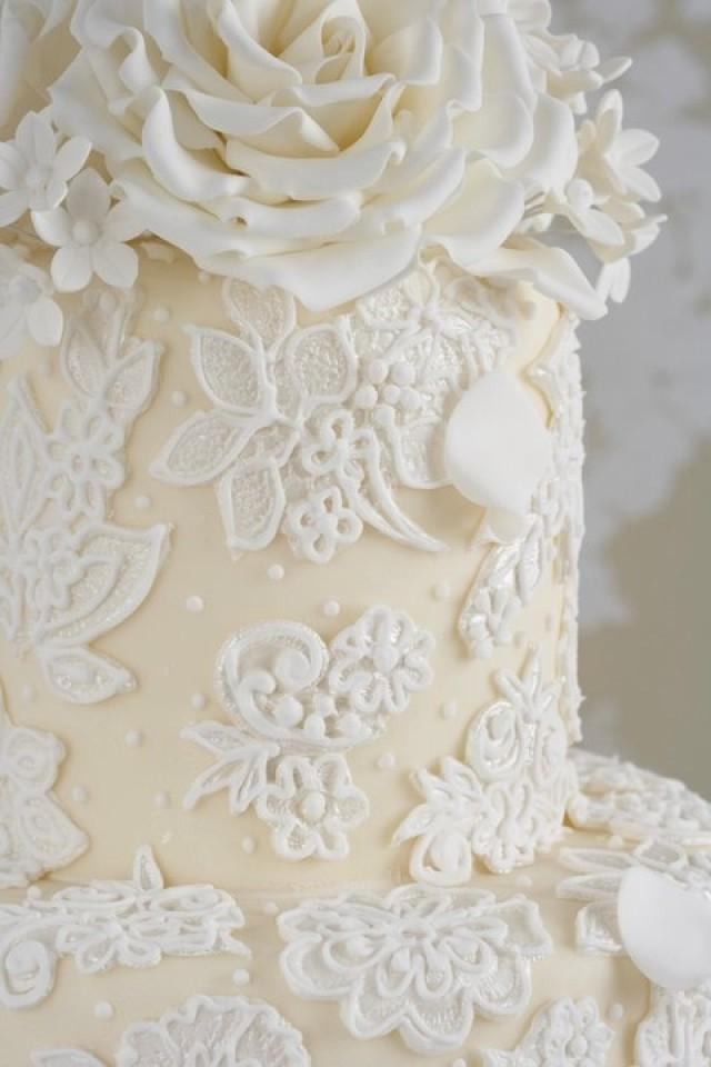 Cake Dye Molds