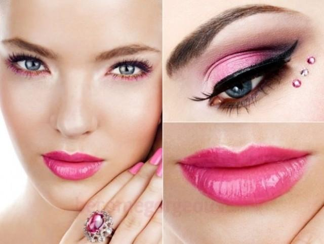 Makeup Services Look Book  MAC Cosmetics  Official Site