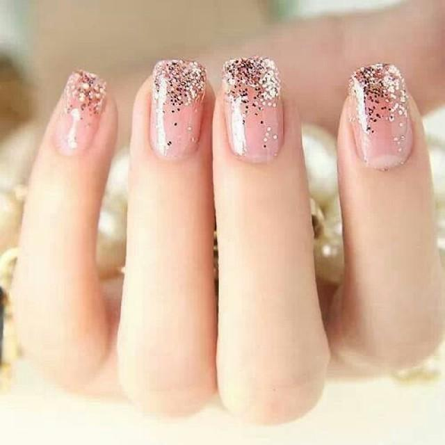 Nail - Beauty - Nails #2020533 - Weddbook