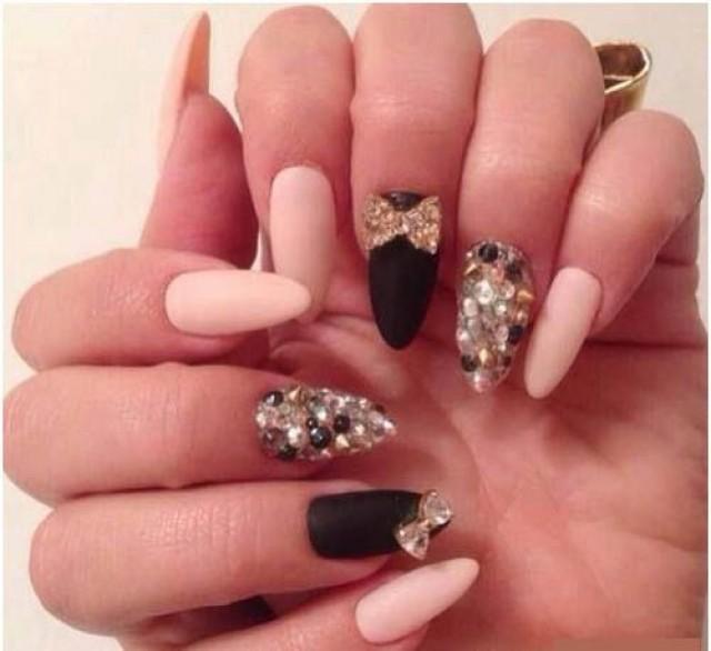 Nail Cute Nails 2026038 Weddbook