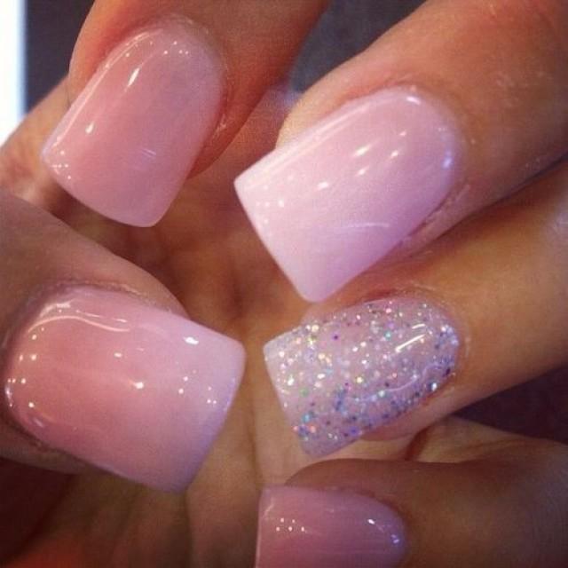 32 fantastic and stylish nail art designs 2029358 weddbook prinsesfo Choice Image
