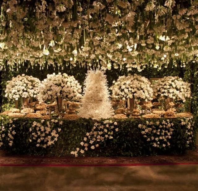 Wedding Decor Ideas Pinterest: Wedding Decoration #2032932