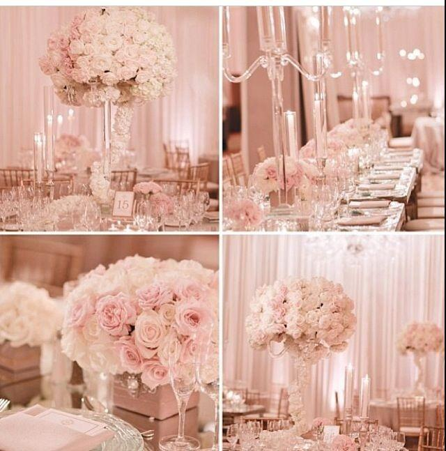 Blush Wedding Pink Wed #2034650 Weddbook