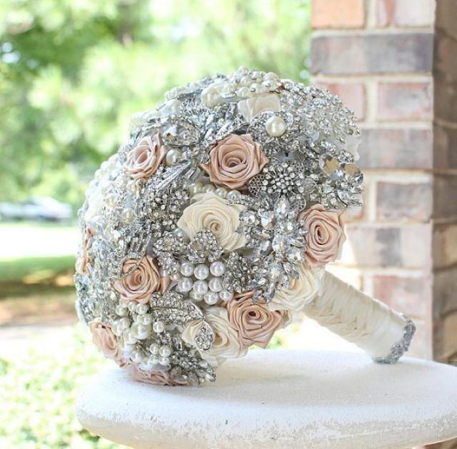Wedding Bouquets BROOCH #2037752