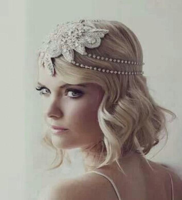 20s Wedding - Wedding GREAT Gatsby & Art Deco Styles ...