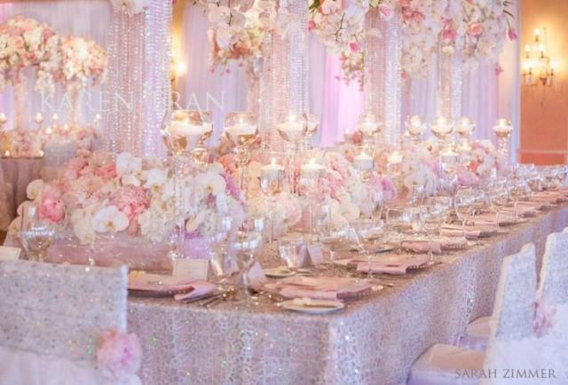 Blush Wedding - Wedding PINK - BLUSH #2039120