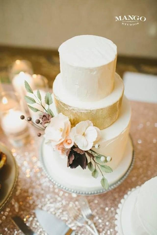 Wedding Cakes - Stunning Cake Design. #2040158 - Weddbook