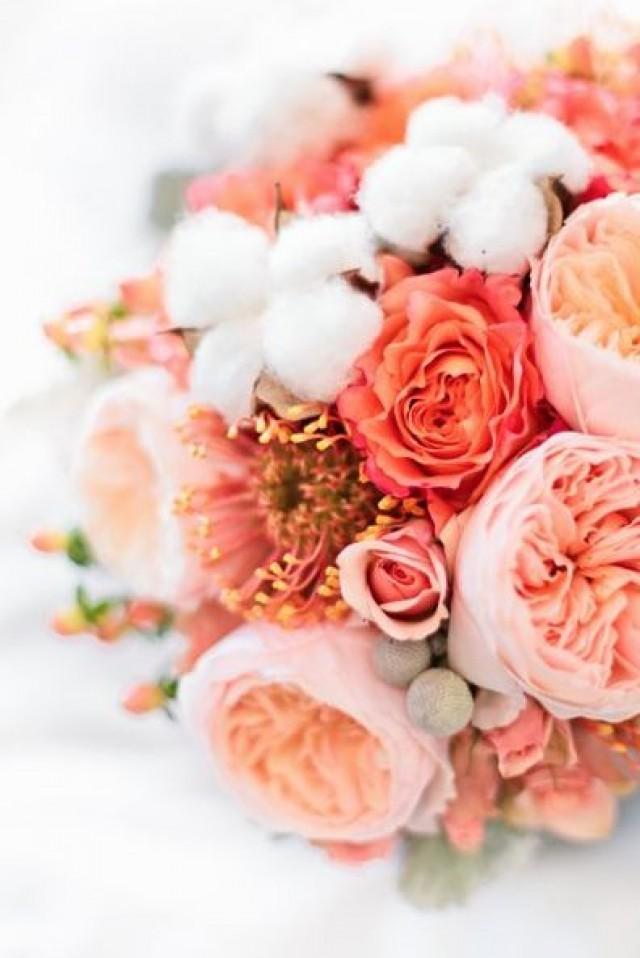 garden wedding love the peach garden roses 2040203 weddbook