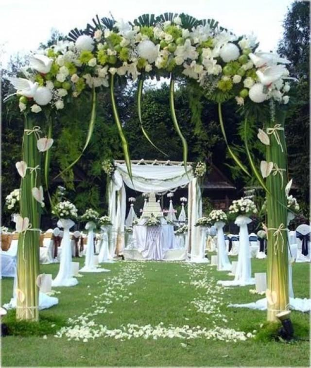 Ceremony Wedding CEREMONY 2040358 Weddbook