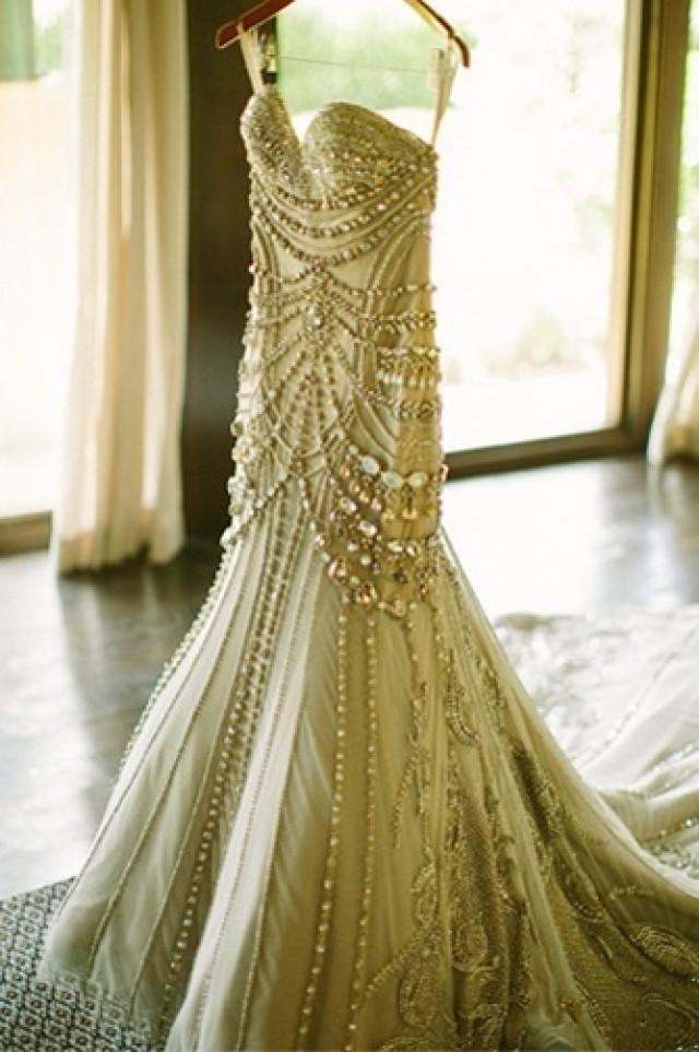 Wedding Dresses - J\'aton Couture Wedding Dress #2041319 - Weddbook
