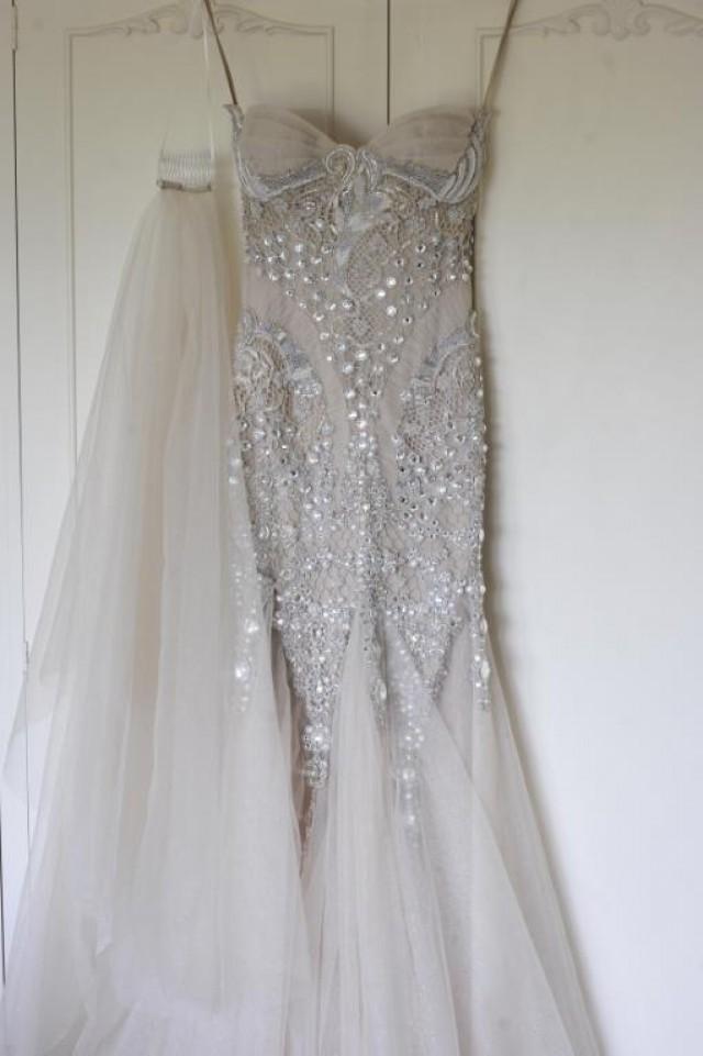 Dress J Aton Couture 2041330 Weddbook