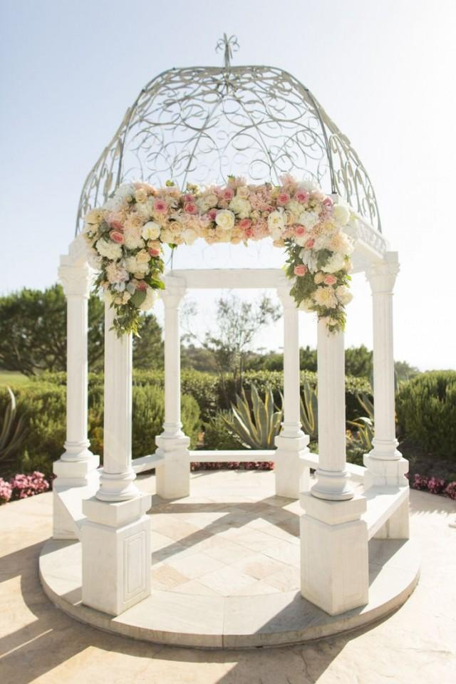 Gallery Picture Of Wedding Gazebo Ceremony Gazebo For The