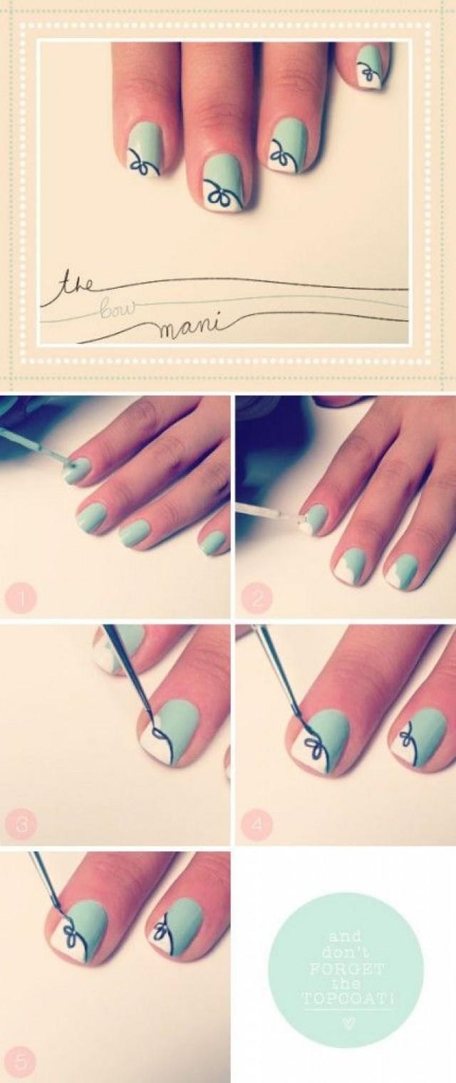 Как сделать в домашних условиях рисунки на ногтях с иголкой 77