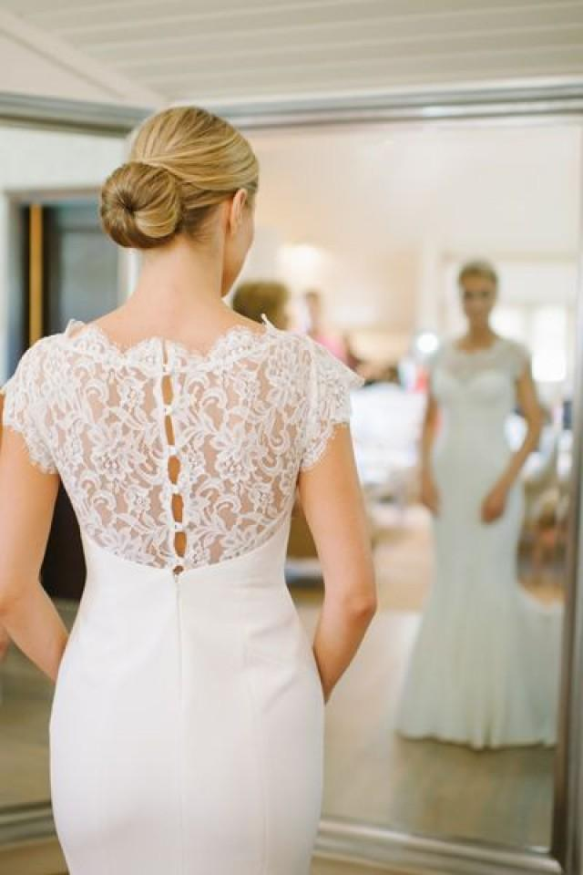 Dress - Lauren By Nicole Miller. #2046473 - Weddbook