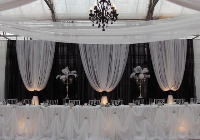 Backdrops Professional Wedding Backdrop Kit 2046781