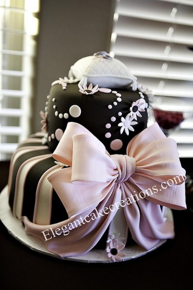wedding nail designs bridal shower cake 2047130 weddbook