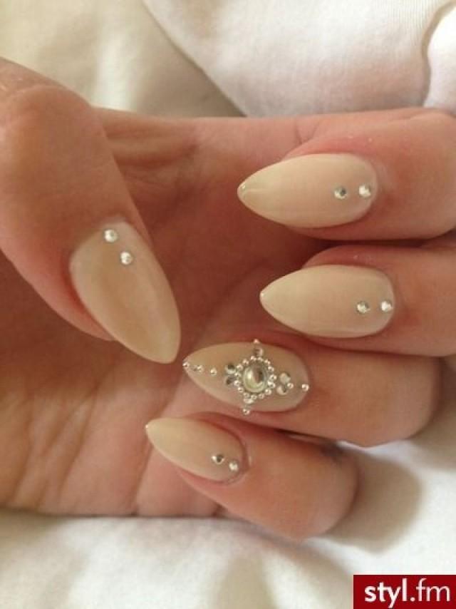 Nail - Love The Jewels #2047204 - Weddbook