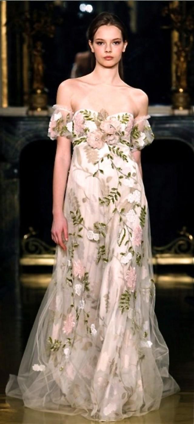 Wedding Dresses Similar To Claire Pettibone Weddings