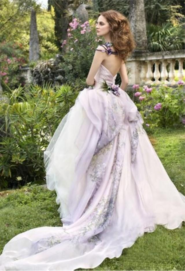 Wedding Dresses - Atelier-Aimée-Designer-Wedding-Dress #2047255 ...