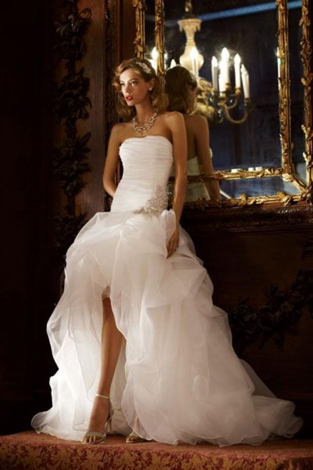 Dress 30 Gorgeous Gowns Under 1000 2047289 Weddbook
