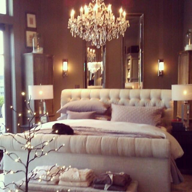 . Romantic Wedding   Beautiful Bedroom Romantic  2049373   Weddbook