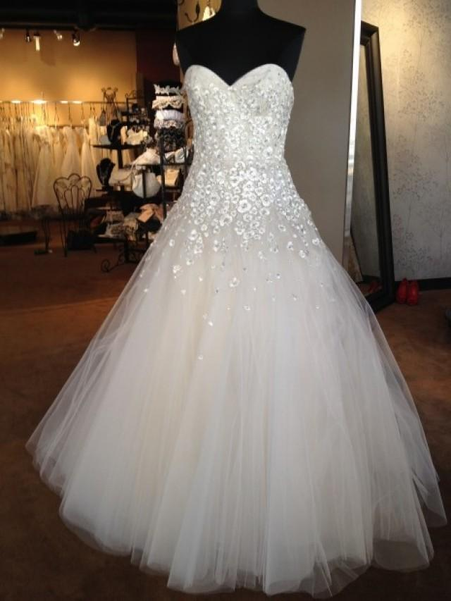 Glitter Wedding Dresses - Wedding Photography