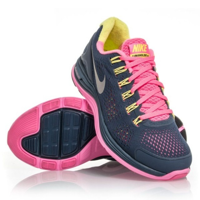 newest 3a73b acd48 Nike LunarGlide 4 - Womens Running Shoes . ...