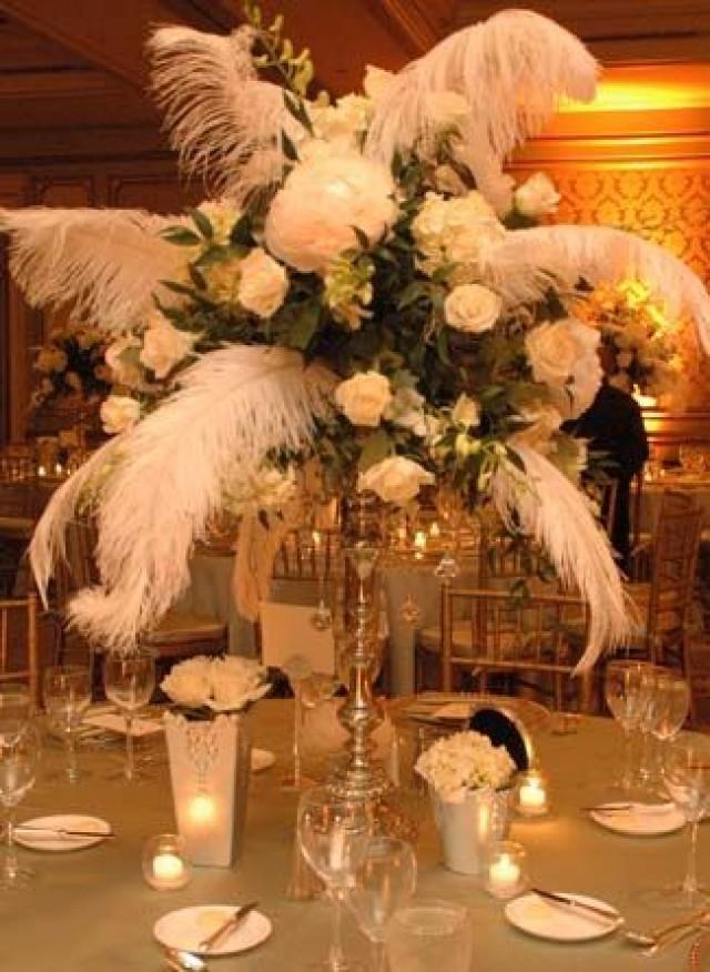 ♥~•~♥Wedding Centerpieces And Reception Decor #2053675 - Weddbook