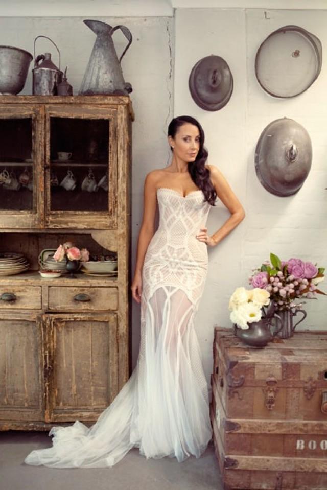 Dress - J\'Aton Couture #2054056 - Weddbook