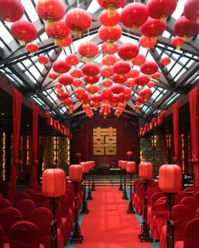 Oriental Wedding Designing Chinese Wedding 2055399 Weddbook