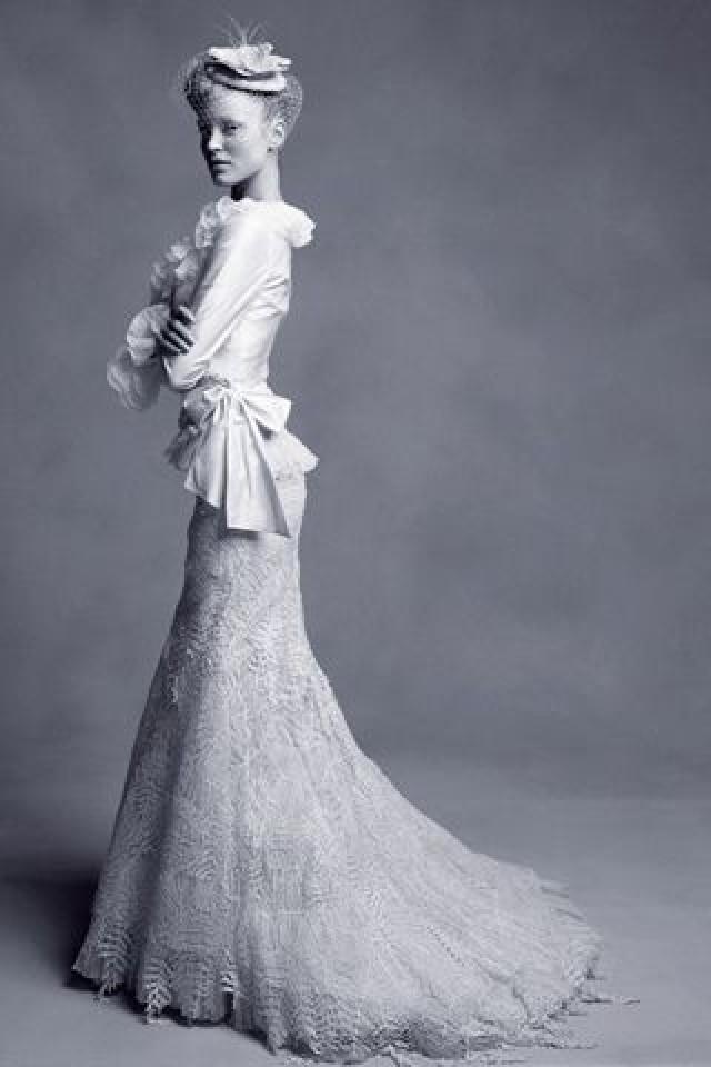 Victorian Wedding - Edwardian-wedding-gowns.jpg (320×480) #2057256 ...