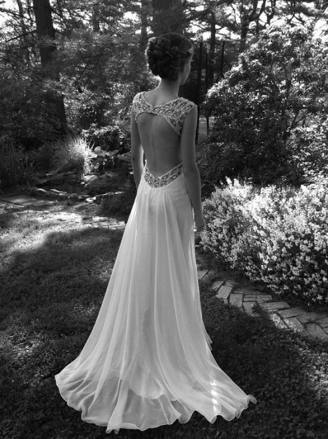 Cheap A Line Wedding Dresses 011 - Cheap A Line Wedding Dresses