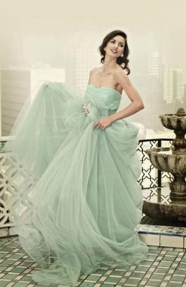 Mint wedding mint green wedding dress summers dream 2059311 mint wedding mint green wedding dress summers dream 2059311 weddbook junglespirit Image collections
