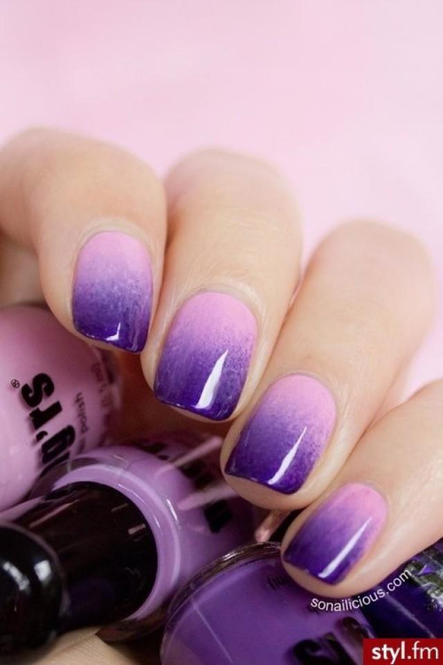 Purple Wedding - Purple Faded :-O @Gabehartog #2059613 - Weddbook
