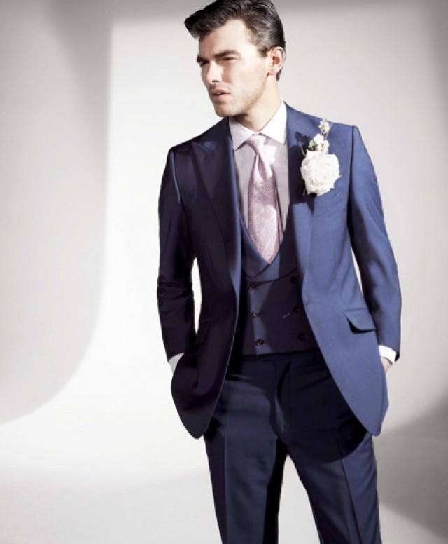 Classic Wedding - Classic Groom Style From #2061073 - Weddbook