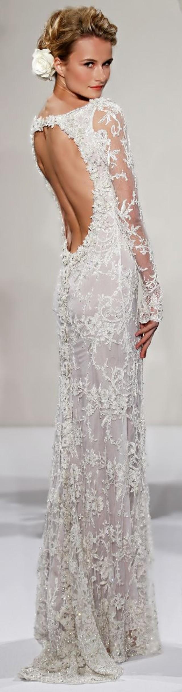 Wedding Dresses - Wedding Dress ○ Pnina Tornai #2061776 - Weddbook