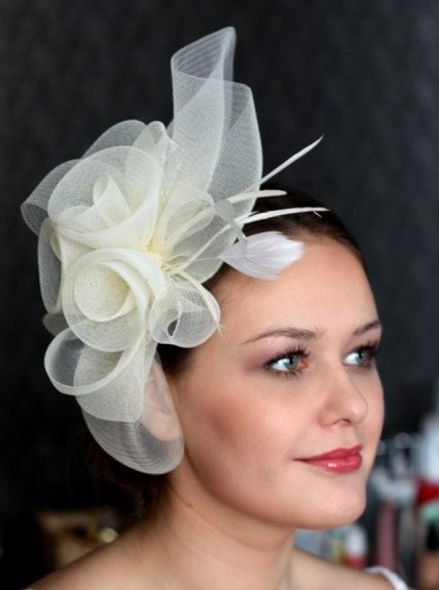 Accessories Wedding Hats And Fascinators 2062360 Weddbook