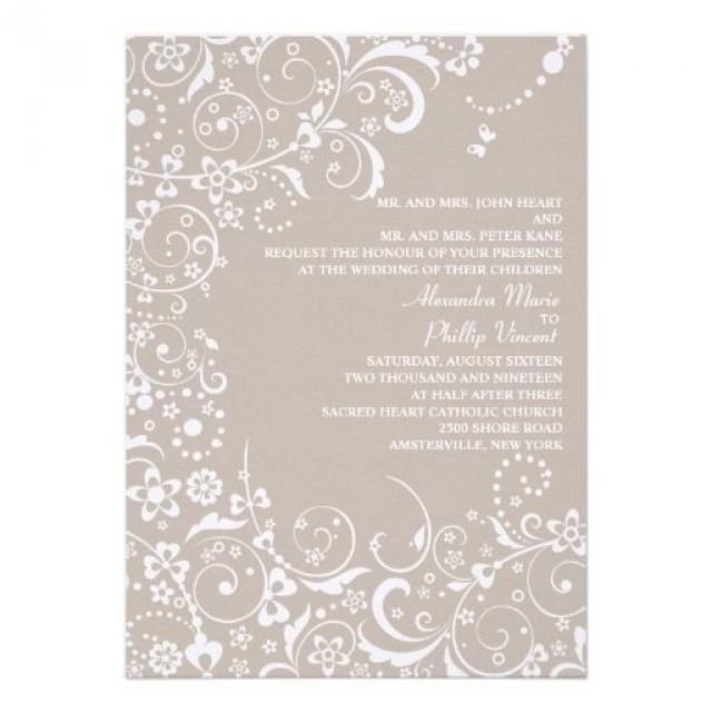 Save The Date Ideas Fantasy Wedding Invitation 2062576 Weddbook