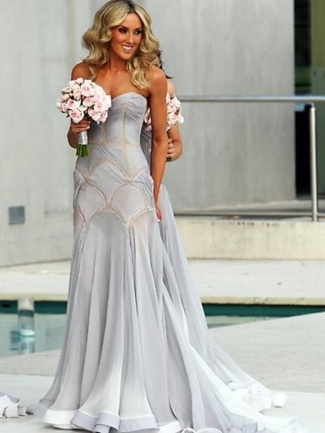 Dress - J\'Aton Couture #2063220 - Weddbook