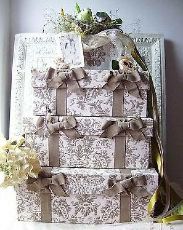 Shabby Wedding Shabby Chic Wedding Decor 2063533 Weddbook