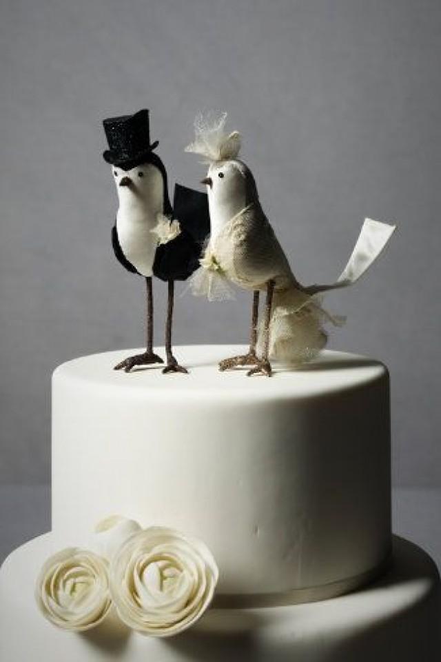 cake topper bird cake topper bhldn 2066859 weddbook