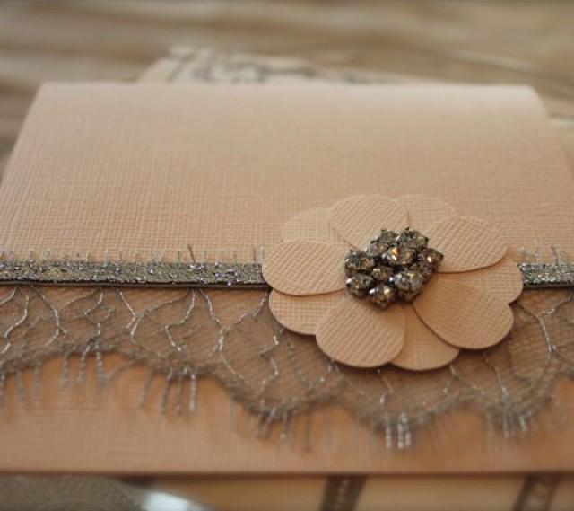 vintage wedding great gatsby invitation 2066996 weddbook