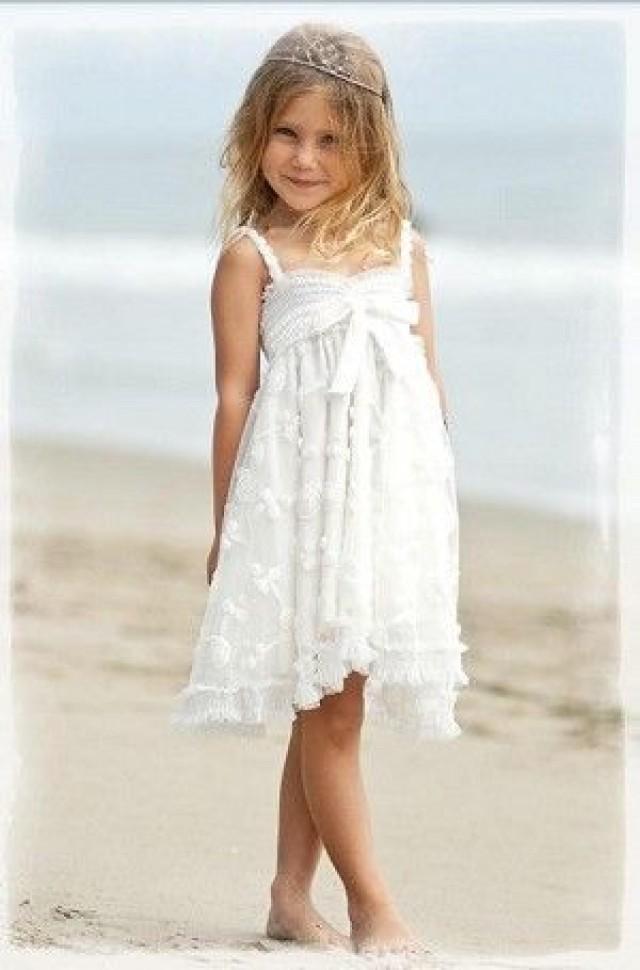 afcc72027302b Summer Wedding - Flower Girl #2067522 - Weddbook