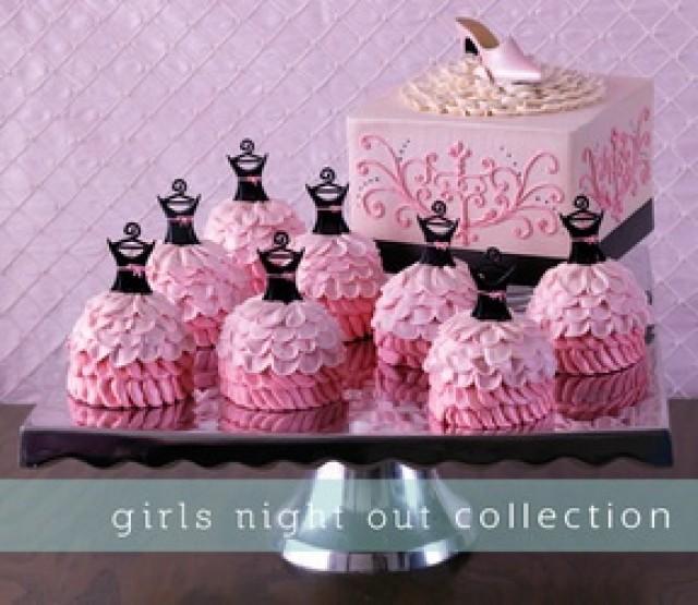 OBachelorette Party Ideas Bridal Shower 2067779